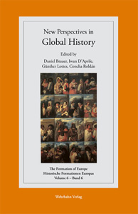New Perspectives in Global History