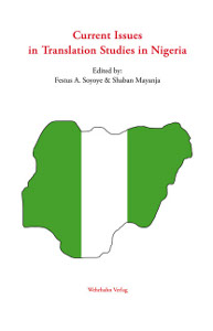 Current Issues in Translation Studies in Nigeria