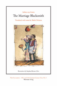 The Marriage Blacksmith