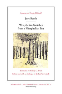 Jews Beech – Westphalian Sketches from a Westphalian Pen