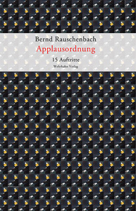 Applausordnung