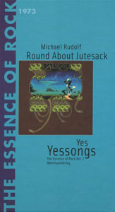 Round About Jutesack<br>Yes »Yessongs« [1973]