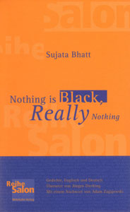 Nothing Is Black, Really Nothing